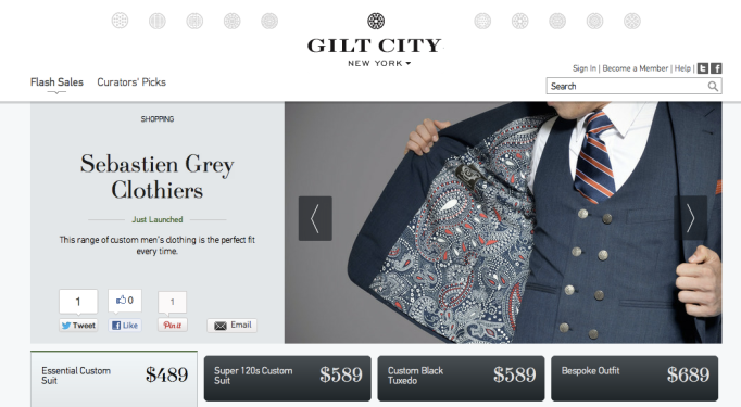 Apptly Suited | Live Well, Dress Better